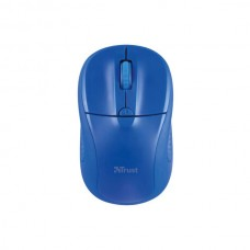 Mouse Trust Primo Wireless Μπλέ